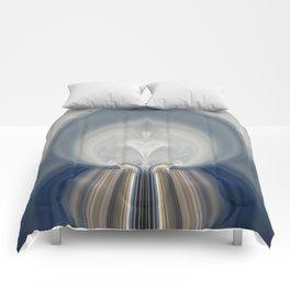 Crystal Ball Hope Prophesy Comforters