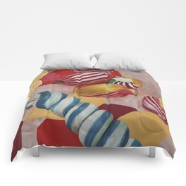 Candy World Comforters