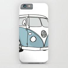VW Camper iPhone 6s Slim Case