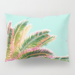 Fiesta palms Pillow Sham