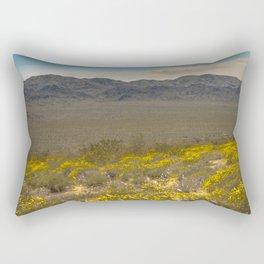 Super Bloom 7333 Paradise Joshua Tree Rectangular Pillow