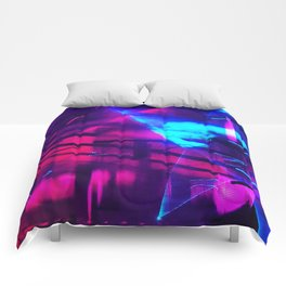 iDeal - Firefly LaserLights Comforters