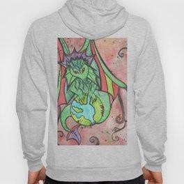 Earth Keeper Dragon Hoody
