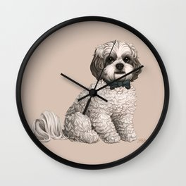 Merry is Smarter Than You Wall Clock