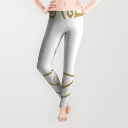 Made In 1925 All Original Parts Birthday Gift Leggings
