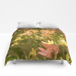 Protea fields Comforters