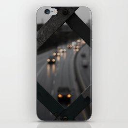 Underpass iPhone Skin