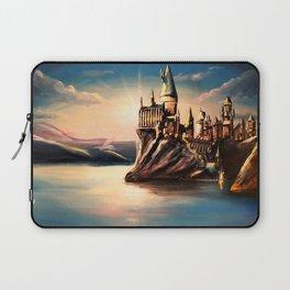 Magical Dawn Laptop Sleeve