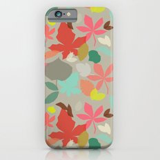 spring and fall Slim Case iPhone 6