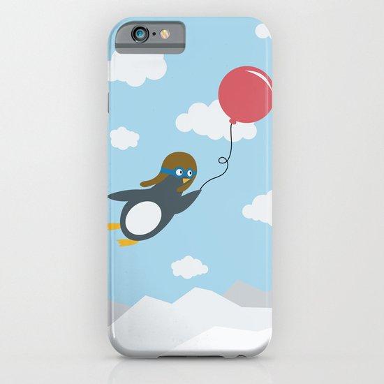 Take Flight! iPhone & iPod Case