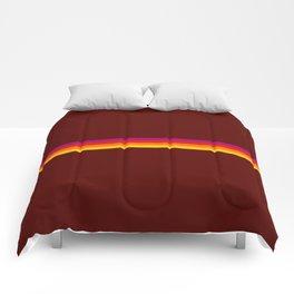 Classic Retro Durga Comforters