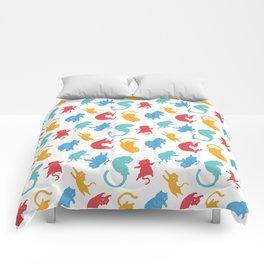 PAPER DREAM Comforters