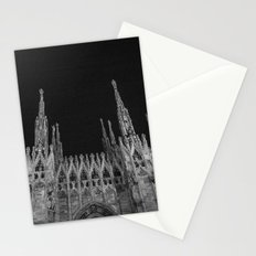Milan: a city of Paradox  Stationery Cards