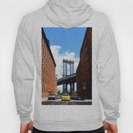 That Brooklyn View - The Empire Peek Hoody