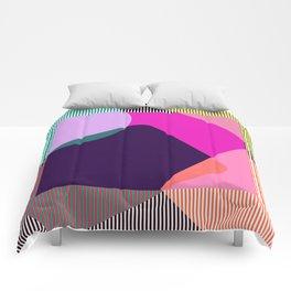 Late 80's Comforters