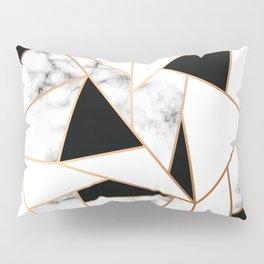 Marble III 003 Pillow Sham