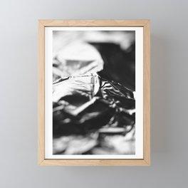 Foiled! Framed Mini Art Print