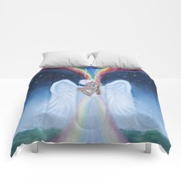 Cintamani Stone Comforters
