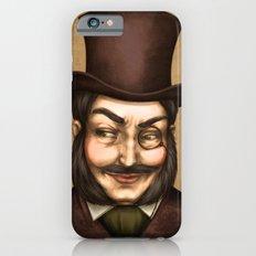 Monocle iPhone 6s Slim Case
