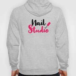Nail Studio Hoody