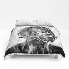 Sex Slave BDSM Comforters