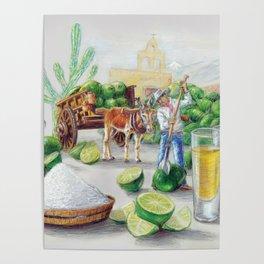 Los Limadores Poster
