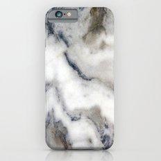 Marble Stone Texture iPhone 6 Slim Case