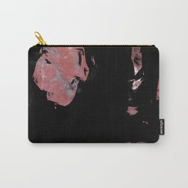An Uncharted Journey No.1s by Kathy Morton Stanion Carry-All Pouch
