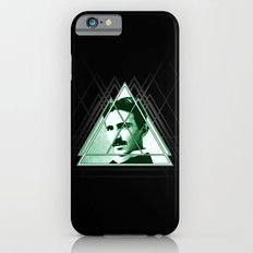 Tri-Tesla iPhone 6s Slim Case
