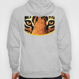 Tiger Eyes jGibney The MUSEUM Society6 Gifts Hoody