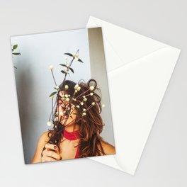 Fashion Portraits | Vintage | Fine Art Fashions | Fashion Photography | Portraits | Plants  Stationery Cards