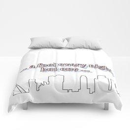 Rotterdamn you fool Comforters
