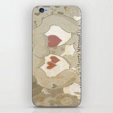 Gimmie A Hug iPhone & iPod Skin