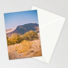 Autumn Sand Dune Stationery Cards