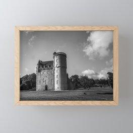Fraser Castle Framed Mini Art Print