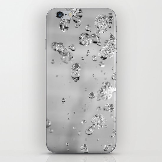 Speckles iPhone & iPod Skin