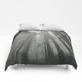 Cloud Sweepers Comforters
