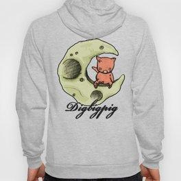 Dig Big Pig Hoody