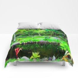 Kahana Bay H ... By LadyShalene Comforters