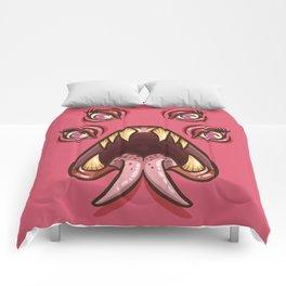 Missy Hissy Fit Comforters