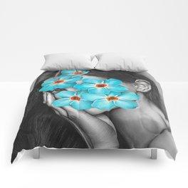 40 Comforters