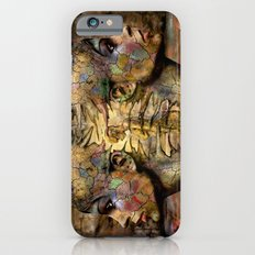 Source of Life iPhone 6s Slim Case