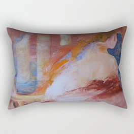 oda Rectangular Pillow