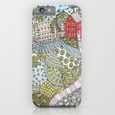 island house Slim Case iPhone 6