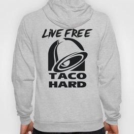 Taco Hard Hoody