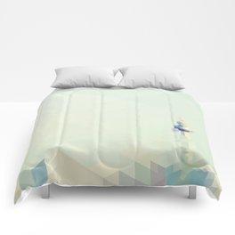 Fernsehturm (Berlin) Comforters