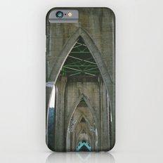 St. John's Heart Slim Case iPhone 6s