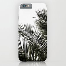 Palm Leaves 3 iPhone 6 Slim Case