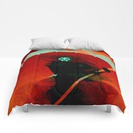 The Emperor's Gardener Comforters