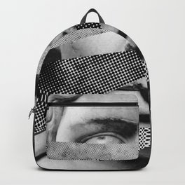 The Inhuman Barbarity of Chance Backpack